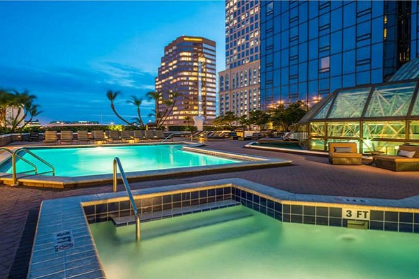 Places to stay in Tampa
