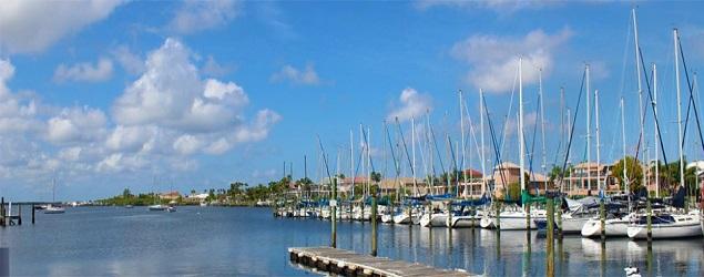 Apollo Beach Watersports