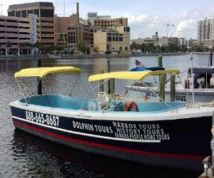 Tampa Water Taxi Company