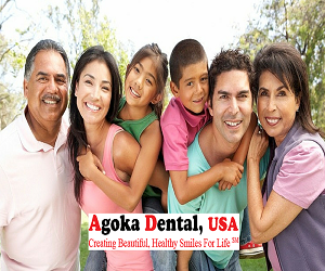 Agoka Dental USA