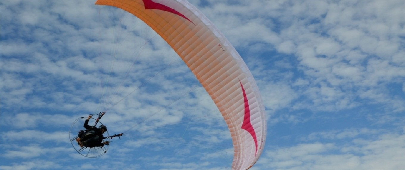 Paramotoring-at-Bradenton-Beach