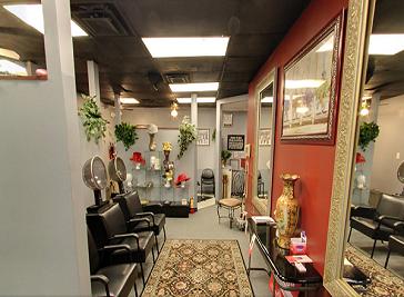 Total Image Beauty Salon
