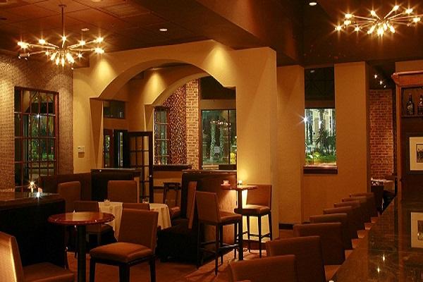 Mise En Place Restaurant