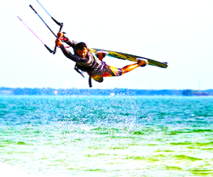 Florida Kiteboarding School