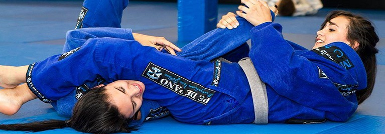 Marcio Cruz Brazilian Jiu-Jitsu