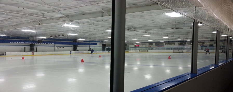 Clearwater Ice Arena