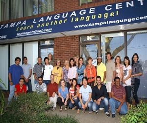Tampa Language Center
