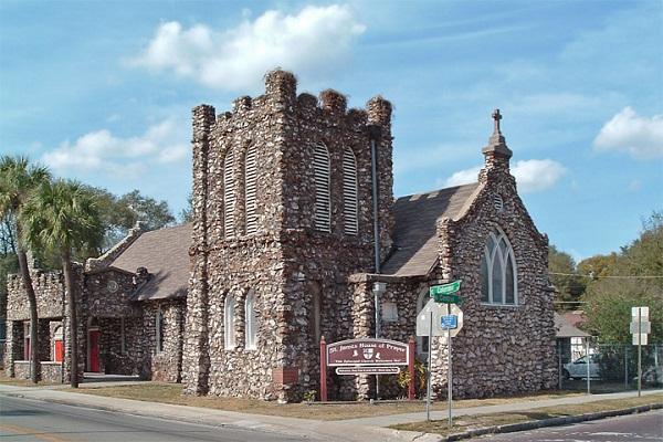 St. James House of Prayer Episcopal Church