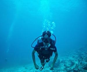 EZ Scuba Diving