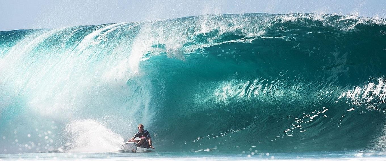 surffanning
