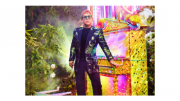 Elton John: Farewell Yellow Brick Road Tour